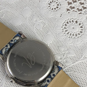 Vera Bradley Accessories - Vera Bradley Watch Nantucket Navy